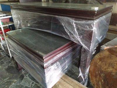 二手神明桌,上下桌,越南檜木