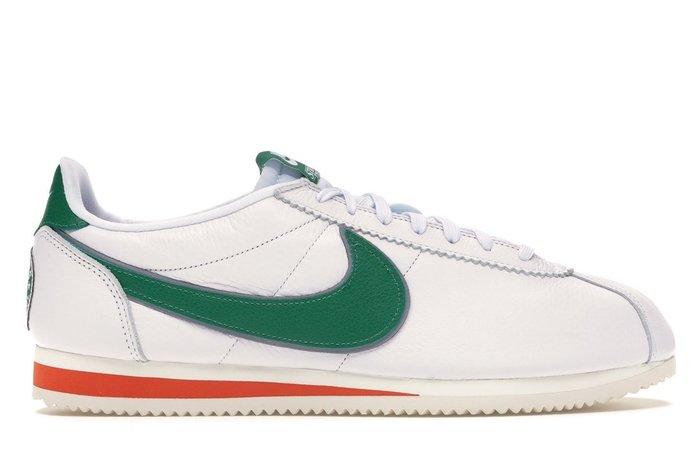 【美國鞋校】預購 Nike Classic Cortez Stranger Things Sail 阿甘 經典款