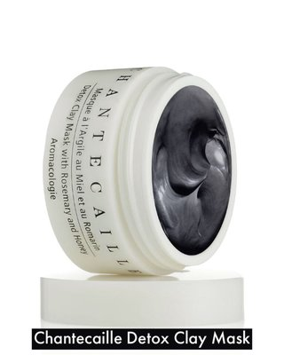 Chantecaille Detox Clay Mask with Rosemary   and Honey 50g