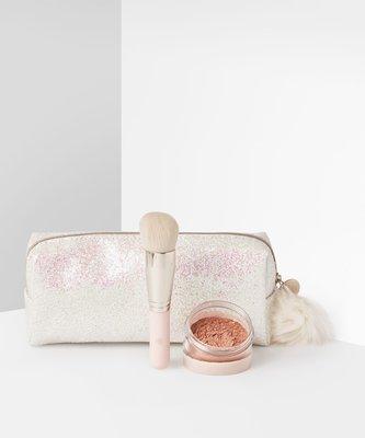 bh cosmetics fairy lights shimmering body powder 蜜粉 身體亮粉 禮盒組