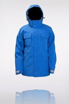【荳荳物語】美國品牌turbine舖棉保暖男款滑雪衣345,防水係數10k(M)出清特價1680元!!