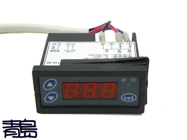 B。。。青島水族。。。E-CL2012-1 中國RESUN日生 -----冷卻機零配件==溫控面板-CL280用
