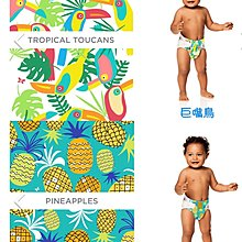 【1️⃣號現貨】 The Honest 環保 有機 無毒嬰兒尿布