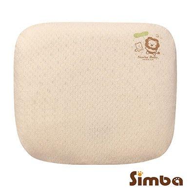 ☘ 板橋統一婦幼百貨 ☘ 小獅王 辛巴 舒芯有機棉乳膠枕