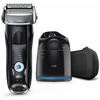 日本代購  Braun百靈  7系列 7880cc 智能音波極淨電鬍刀  國際電壓預購