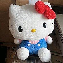 Hellokitty 43cm 大公仔 日本景品 公仔 夾公仔機 正版 全新 KITTY 吉蒂貓