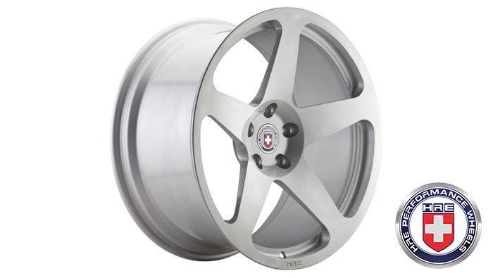 【樂駒】HRE Classic Series 305M 一片式 單片式 鍛造 鋁圈 輪框 19吋 20吋 21吋 22吋