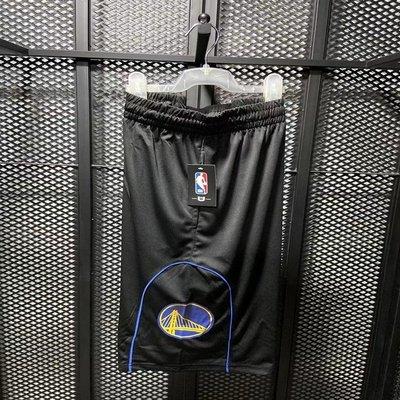 美國NBA籃球運動球褲 訓練服 湖人 籃網 公鹿 76人 塞爾提克 勇士 正版
