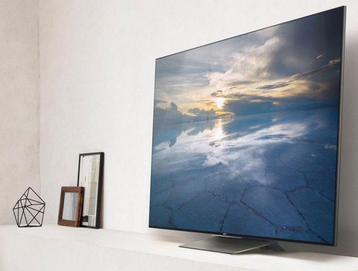 SONY XBR-75X940E 75吋 液晶電視 另 XBR-70X690E XBR-75X900F 新店音響
