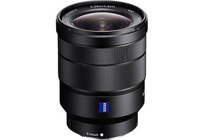 來來相機 SONY 卡爾蔡司 Vario-Tessar T* E 16-35mm F4 ZA