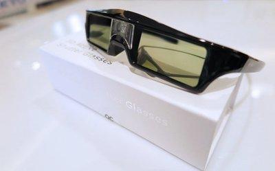 兩隻一組 Optoma BENQ DLP-LinK 充電式 3D 眼鏡適用W2000 GT1080 HD29