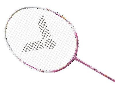 『弘揚體育』VICTOR 勝利 JETSPEED S 09L 羽球拍 含VS800線