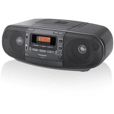 Panasonic 國際牌 USB CD 手提音響 收錄音機 錄放音機 RX-D53