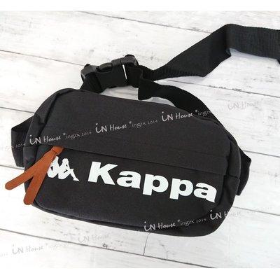 IN House* 現貨 日本雜誌 附錄 SMART Kappa 腰包 斜挎包 斜背包 側背包 運動腰包 兩用包