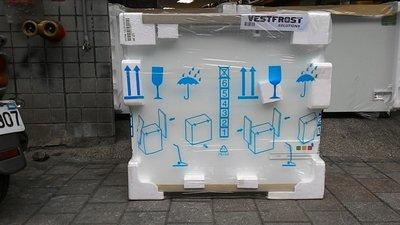 冠億冷凍家具行  週年慶!VESTFROST丹麥冰櫃 5尺2(空機最低可達零下30度)  臥式上掀冷凍櫃HF506