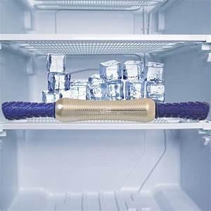 冰震按摩棒 GoFit Polar Massage Bar (雪入雪櫃/冰格) 可享受冰涼按摩的快感 爽 父親節 夏季必備美國熱賣媲美冷氣機, 流動冷氣機 風扇