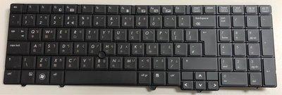 全新 惠普 HP ELITEBOOK 8540 8540P 8540W 鍵盤 現貨 現場立即維修 保固