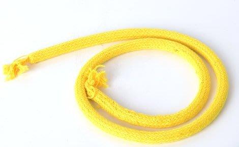 【天天魔法】【128Y】(黃色)Stiff Rope(軟繩變硬)(印度繩)