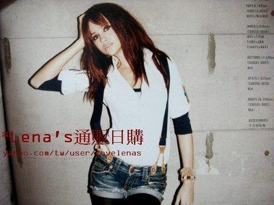 ☆。Lena's通販。特價。日本SLY專櫃正品基本款黑色長袖襯衫+襯衫夾扣moussy.murua.emoda- 現貨