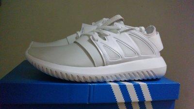 【100%正品現貨】Adidas Tubular Viral 全白S75583 女鞋 非Pink粉紅 灰黑EQT Bask pod襪套Superstar老爹鞋 台中市