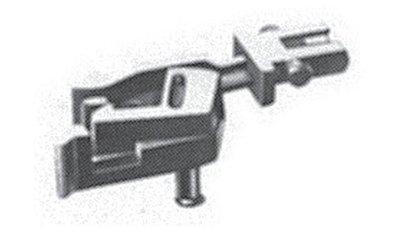 傑仲 博蘭 FLEISCHMANN 鐵軌零件 PROFI plug-in coupling 9545 N