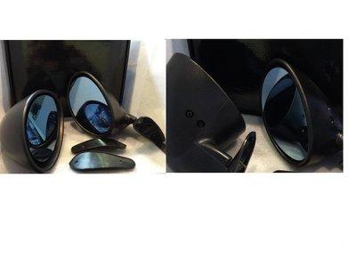 ☆光速改裝精品☆通用型 原廠樣式 後視鏡 後照鏡 藍鏡 可調整