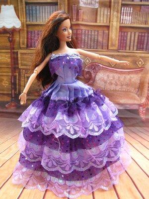 愛卡的玩具屋 可兒.芭比.珍妮娃娃可穿...