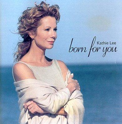 【出清價】生為歌唱 Born For You/凱西李 Kathie Lee---VE15115