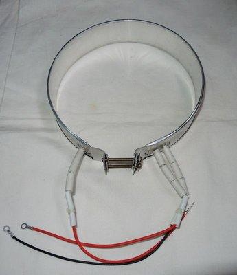 開飲機電熱圈 加熱器 環形加熱器 5L 56cm 直徑18cm