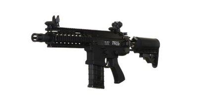 Speed千速(^_^)TGR2 MK2 軍警執法版 防身 鎮暴 訓練用槍 可支援雙氣源
