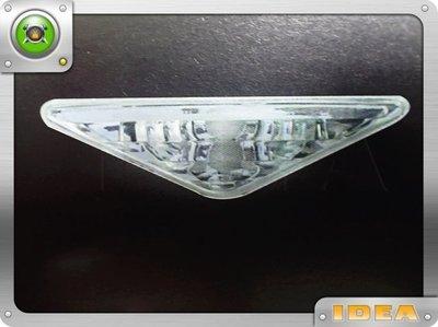 泰山美研社 D2707 FORD 福特 FOCUS MONDEO 晶鑽側燈