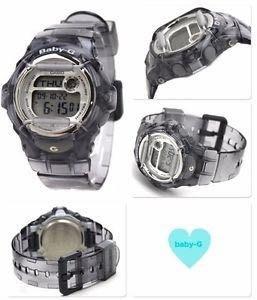 深水步有門市 全新原裝正貨有1年保養 七天有壞包換 有單 Casio 手錶 baby-g BG-169R-8D