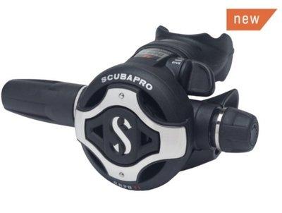 台灣潛水---SCUBAPRO   二級頭 S620Ti