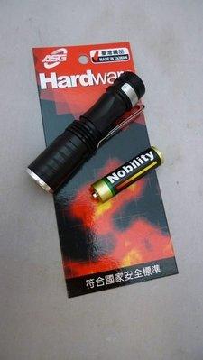 附發票*東北五金*最新Q5 掌心雷伸縮手電筒 迷你手電筒 LED手電筒 迷你輕巧方便攜帶!