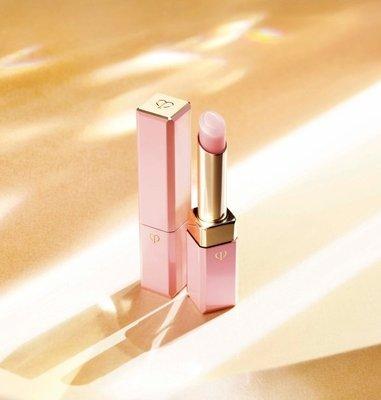 【Q寶媽】現貨 肌膚之鑰 Cle de Peau Beaute 奢華訂製粉漾潤唇膏 期限2021.03 全新專櫃貨