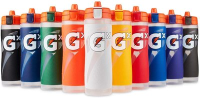 開特力 Gatorade GX Bottle 最新版運動水壺 超大容量30oz  免運 預購中