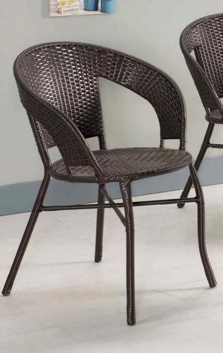 【DH】商品編號G1015-2商品名稱爾茶休閒椅(圖一)居家/休閒/工商洽談椅/營業用。多方位使用。主要地區免運費