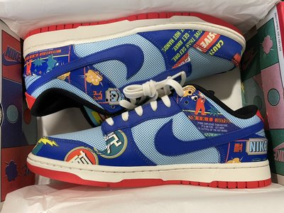 Nike Dunk Low Chinese New Year Firecracker CNY US11 現貨