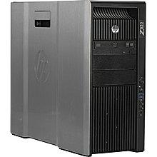 HP Z820 Workstation 8 Core E5-2665 2CPU Win7
