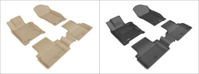 DIP 3D 卡固 立體 腳踏墊 極緻 紋理 防水 Infiniti 英菲尼迪 Q30 / QX30 16+ 專用