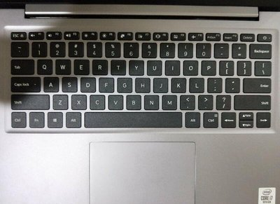 *蝶飛* 紅米 RedmiBook Air 13 XMA2005-AB 13吋 鍵盤膜 筆電鍵盤保護膜