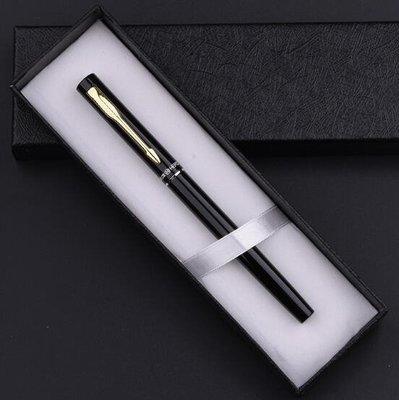 鋼筆特細正姿美工0.38學生用練字商務禮品盒裝