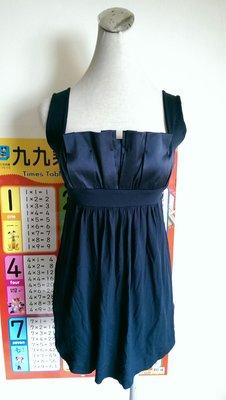 D.EXTERIOR 藍色造型上衣(68)