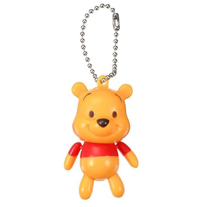41+ 現貨不必等 Y拍最低價 迪士尼專賣店 日本正版 小熊維尼 鑰匙圈 吊飾 掛飾 小日尼三 my4165