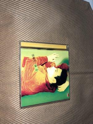 【李歐的音樂】幾乎全新香港寶麗金唱片1995年 張學友 擁友 擁有 情願 愛和承諾 這個冬天不太冷 CD