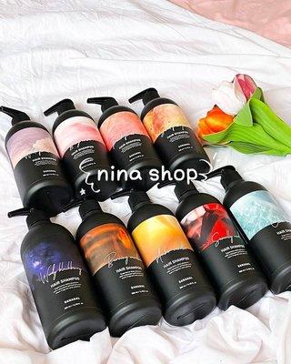 🚚現貨供應🔥BANANAL 韓國氨基酸香氛護理洗髮精30ml試用罐裝