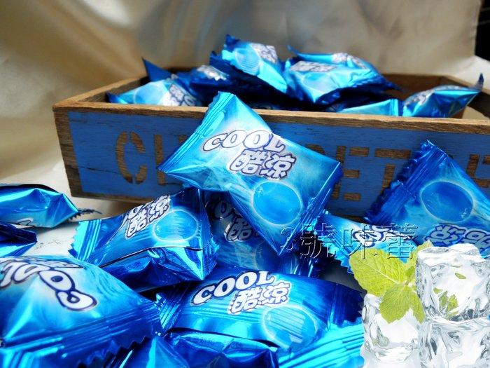 3號味蕾 量販團購網~ 超酷涼糖3000公克量販價300元......盛夏涼伴.....薄荷糖