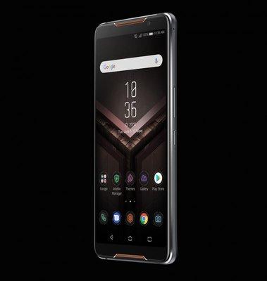 全新 華碩 ASUS ROG Phone 128GB 電競手機 逼真動人的遊戲體驗 6吋 4000mAh 智慧型手機