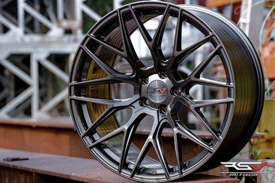 【廣明輪胎】RSV FF56 19~20吋鋁圈 旋壓/輕量化 5/100 5/108 5/114 5/112 5/130