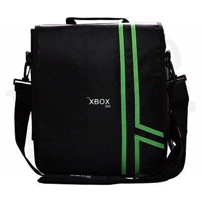 XBOX360 SLIM 主機包 後背包 旅行包【台中恐龍電玩】
